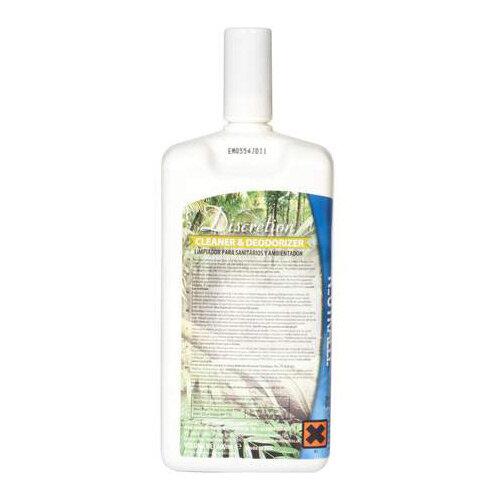 Rubbermaid Discretion Cleaner &Deodoriser Refill 600ml