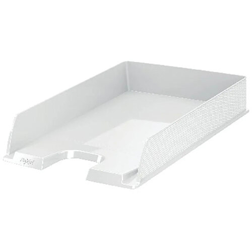 Rexel Choices Letter Tray A4 White 2115602