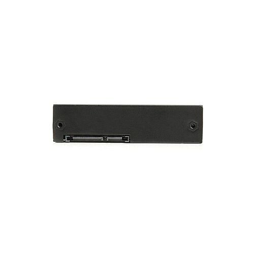 StarTech SATA to 2.5in or 3.5in IDE Hard Drive Adapter for HDD Docks 1 x Total Bay 1 x 3.5 Bay