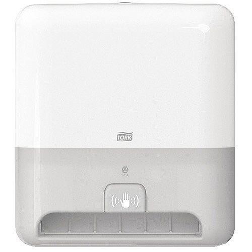 Tork Matic Hand Towel Roll Dispenser With Intuition Sensor 551100
