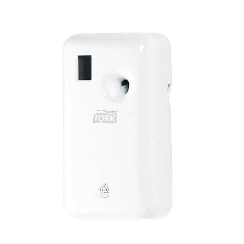 Tork A1 White Air Freshener Unit Spray Dispenser 562000