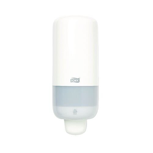 Tork S4 White Foam Soap Dispenser 561500