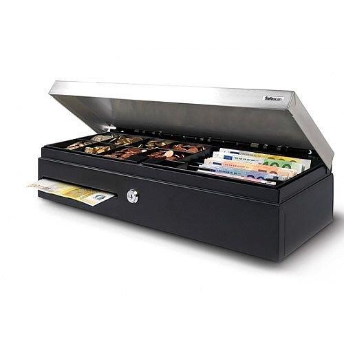 Safescan SD-4617S Flip-Top Cash Drawer