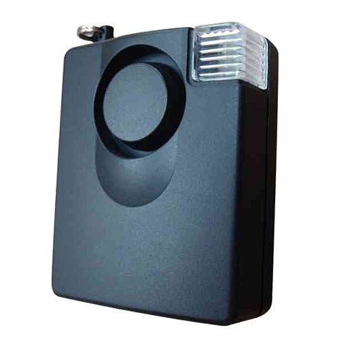 Securikey Sure Guard Electronic Personal Attack Alarm PASC