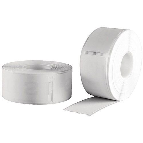 Seiko Label Address White Pack of 130x2 SLPM2RLH