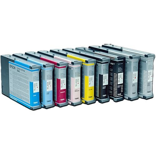Epson T6056 Light Magenta Ink Cartridge