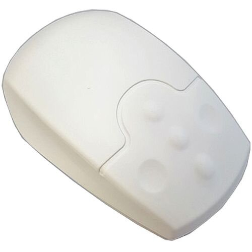 SterileMOUSE LASER SF08-15 Wireless Antibacterial 5 Button Mouse