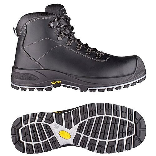 Solid Gear Apollo S3 Safety Boots Size 36 / Size 3