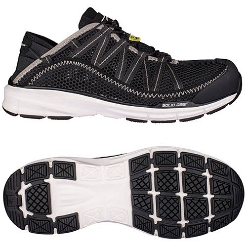 Solid Gear CLOUD S1 Size 36/Size 3 Safety Shoes
