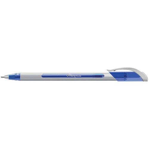 Platignum S-Tixx Ballpoint Pen Blue 12 Pack 50512