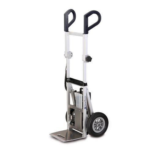 Aluminium Powered Stair Climber Capacity 140kg - Lightweight, Aluminium Construction - weight 20.5kg