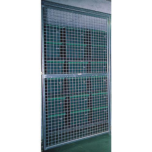 Door Single 2.3Mx1261mm Left Hand Hung