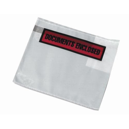 Packing List Envelopes Pack Of 1000 A6 Document Enclosed