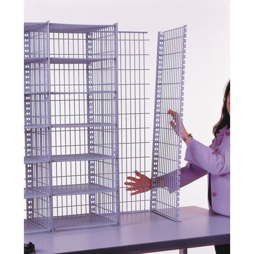 Extra 8 Compartment Column For A4 Easi Sort Unit
