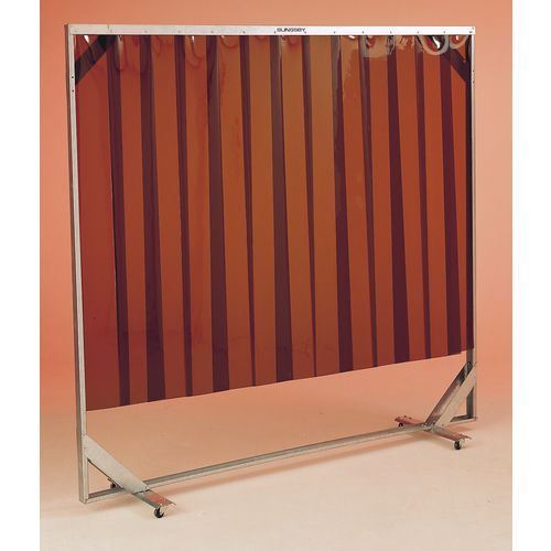 Pvc Cut Lengths Per Metre Bronze