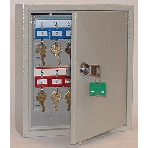Cabinet Key Single Keys Holds 600 Keys Key Lock