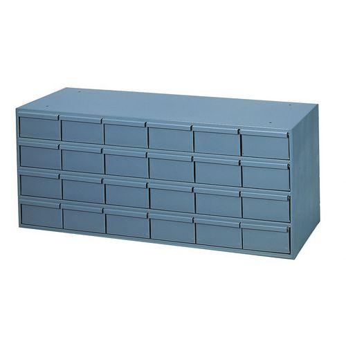 Cabinet Drawer 24 Drawer