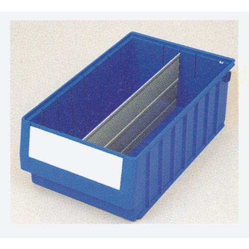 Dividers Longitudinal Pack Of 10 H x L mm: 80 x 500
