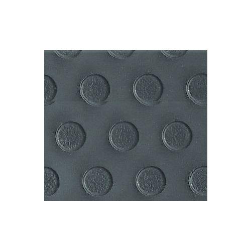 Flooring Eco Dot 980mmx25M Colour: Dark Grey