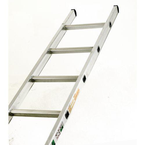 Aluminium Single Section Ladder (2410/020)