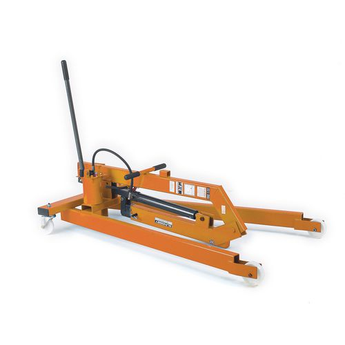 Crane Folding Workshop 246kg Capacity