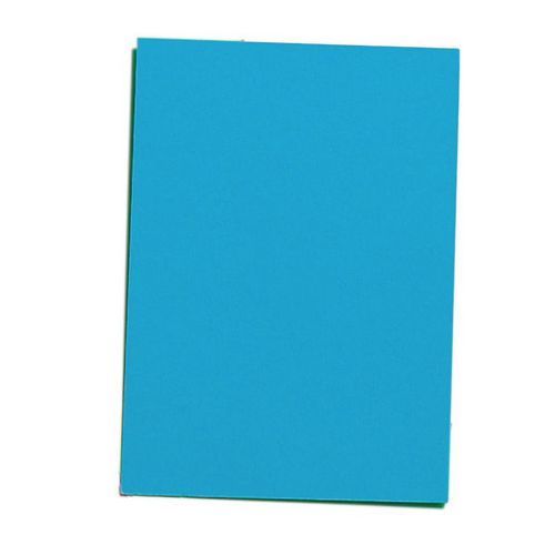 Card Refills A7 Pack Of 100 Blue