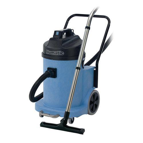 Vacuum Cleaner Wet &Dry Truck Type 1000W 240V