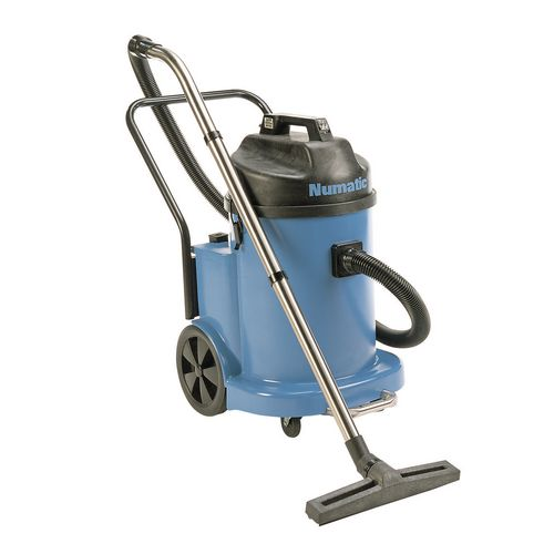 Vacuum Cleaner Wet &Dry Truck Type 2000W 110V