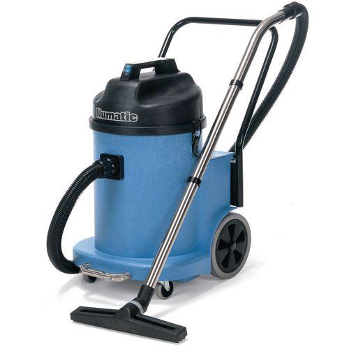 Vacuum Cleaner Wet &Dry Truck Type 2000W 240V