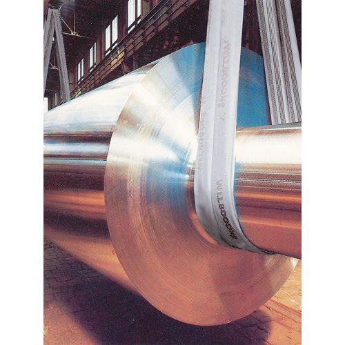 Roundsling Extra M Length SWL 4 Ton Grey