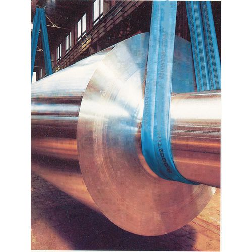 Roundsling Extra M Length SWL 8 Ton Blue