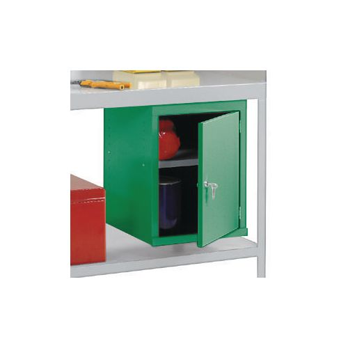 Cabinet Green