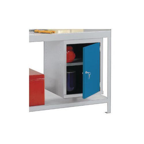 Cabinet Light Grey