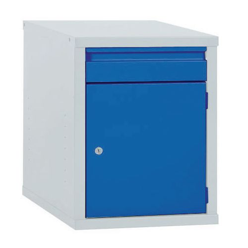 Cabinet Drawer Blue