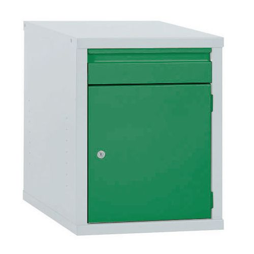 Cabinet Drawer Green