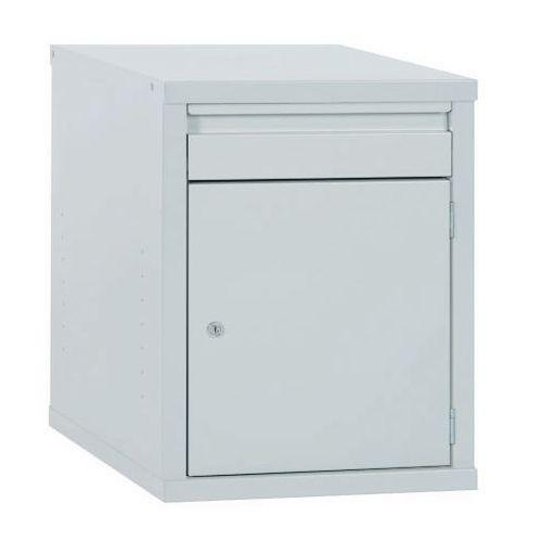 Cabinet Drawer Light Grey