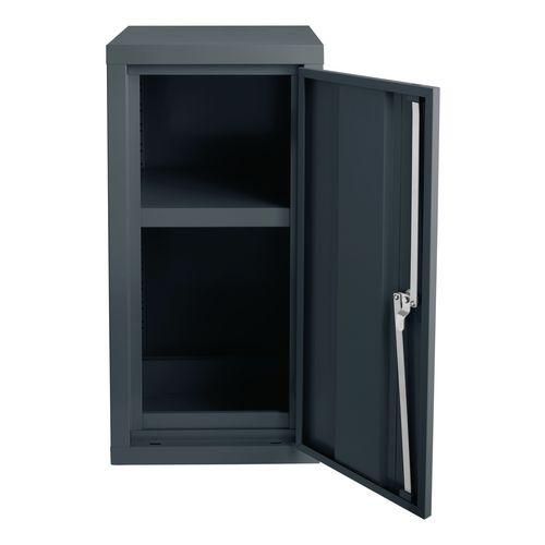Grey Flammable Cabinet 915X915X459 1 Shelf