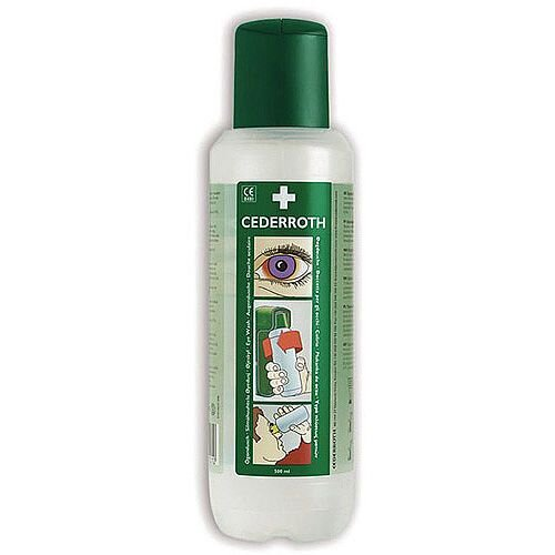 Cederroth Eye Wash 500Ml