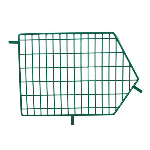 Divider Green 460x350mm