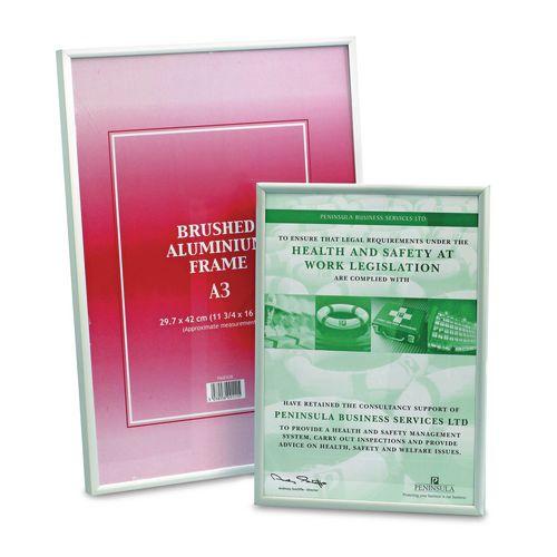 A3 Aluminium Frame