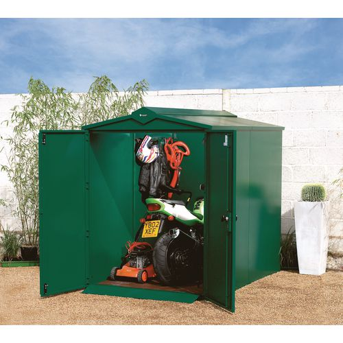Gladiator Steel Storage Unit Full Steel Unit Designed With Security In Mind22
