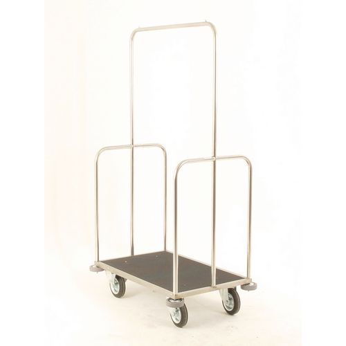 Luggage Trolley Mild Steel