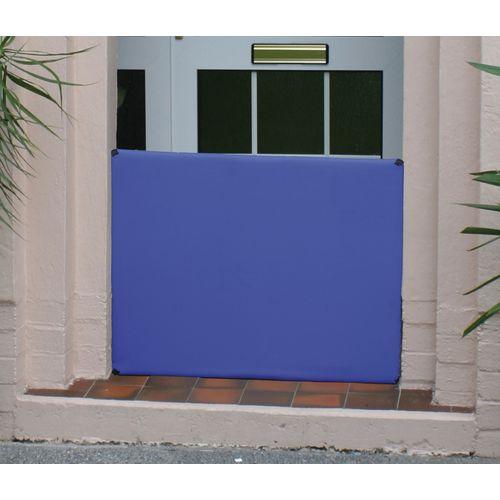 Flood Door Barrier Standard 735mm Wide