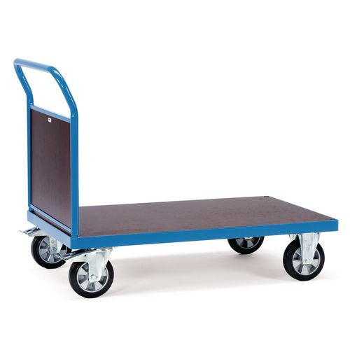 Heavy Duty Premier Platform With One End 1000x700mm