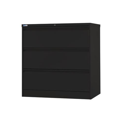 Side Filer Unit 1009H 1003W 507D Black
