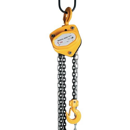 Manual Chain Hoist 1000Kg 3M Chain
