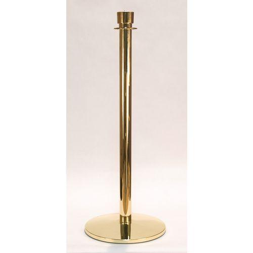 Classic Polished Brass