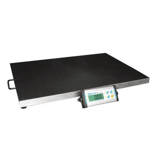 Multi-purpose Industrial Platform Floor Scales 150Kg Capacpity With 50G Readability 900 x 600mm