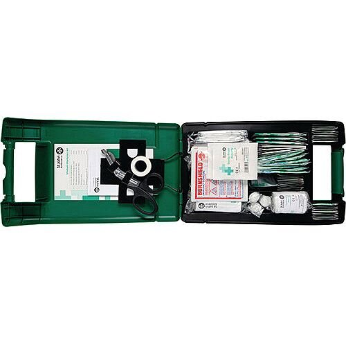Alpha Large Workplace First Aid Kit Up To 50 Person Bs-8599-1