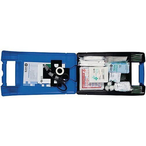 Alpha Small Workplace Catering First Aid Kit Up To 10 Person Bs-8599-1